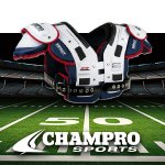Champro Football Shoulderpads