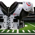 Full Force Football Shoulderpads