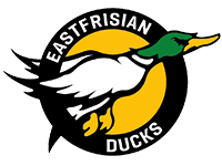 Eastfrisian Ducks