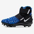 Nike Force Savage Elite 2 TD Football Rasenschuhe, breit...