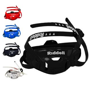 Riddell Speedflex Cam-Loc Hard Cup Kinnriemen CS Combo New Version
