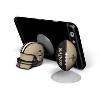 NFL New Orleans Saints Sport Suckerz Handyhalter Popsocket