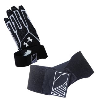 Under Armour Combat V American Football Lineman Handschuhe