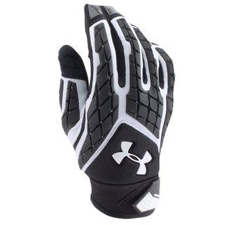 f6f2530f851 Under Armour Combat V Football Gloves