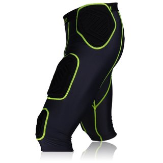 Full Force Football Underpants SHOCC LITE with 7 Integrated pads