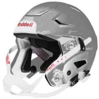 Riddell SPEEDFLEX - metalic silber Gr. L