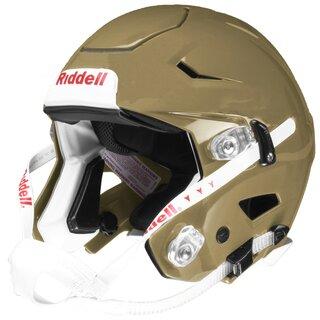 Riddell SPEEDFLEX - metalic gold Gr. XL