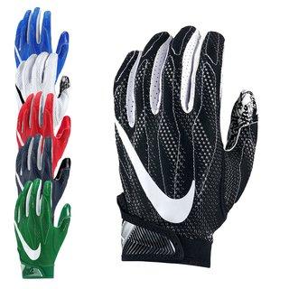 23dbda7cc73 Nike Superbad 4.0 Football Gloves