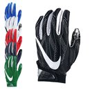 Nike Superbad 4.0 Football Gloves in different colours