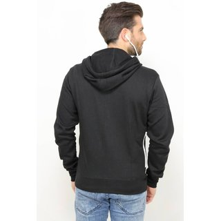 Basic Sweatjacke Standard Issue mit Mikrofon