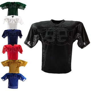 Full Force American Football einfaches Trainingsshirt