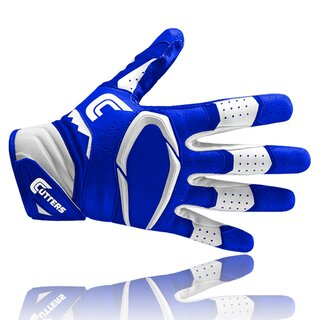 Cutters S451 REV PRO 2.0 American Football Receiver Handschuh