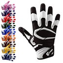 Cutters S451 REV PRO 2.0 Football Receiver Gloves