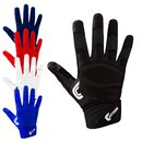 Cutters S451 REV PRO 2.0 Solid Football Receiver Gloves