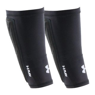 Under Armour Flex Padded Forearm Shiver, 1 Paar - schwarz Gr. S/M