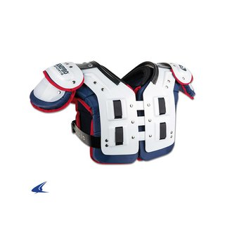 Champro AMT-2000 American Football Multi Position LB/RB/OL/DL Shoulderpad