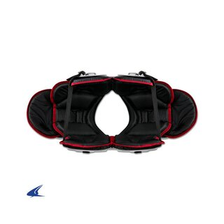 Champro AMT-1000 American Football Shoulderpad Skill Position QB/WR