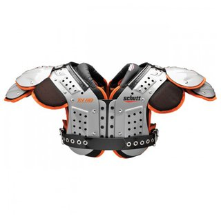 Schutt XV HD Flex All Purpose Shoulder Pad
