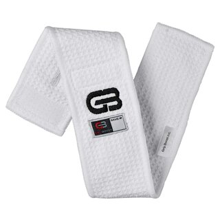 Grip Boost American Football Field Towel - weiß