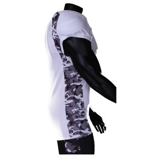 Prostyle Gameshirt Warrior Capless Special Edition camo
