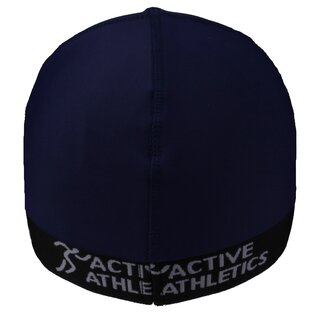 Active Athletics Skullcap Pro - navy