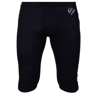 Prostyle Elite Gamepants no fly (ohne Gürtel) - Navy Gr. S