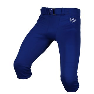 Prostyle Elite Gamepants no fly (mit Gürtel) Royal 3XL