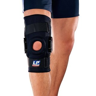 LP Support Knieorthese 710A - Polycentric Rehab Stabilizer 710A - Gr. M