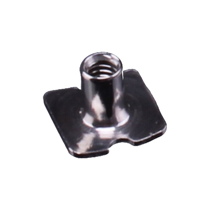 Facemask Helm T-nuts 0,7cm