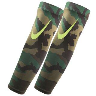 Nike Pro Dri-Fit Unterarm Shivers 3.0 - camo