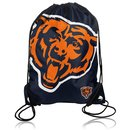 Drawstring Backpack Turnbeutel, Chicago Bears