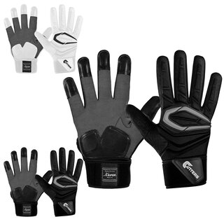 Cutters S931 Force 2.0 Lineman American Football Handschuhe