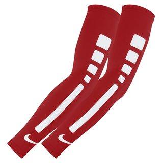 Nike Pro Elite Sleeve, Armschutz - rot Gr. L/XL
