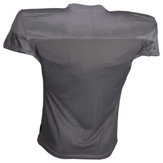 Active Athletics American Football Practice Jersey - silber S