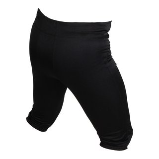 Active Athletics Shiny Speedo Practice Pants - schwarz Gr. S