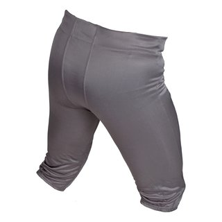 Active Athletics Shiny Speedo Practice Pants - silber Gr. XS