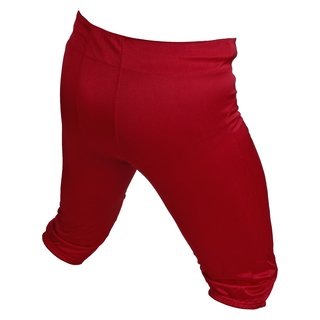 Active Athletics Shiny Speedo Practice Pants - rot Gr. 2XL