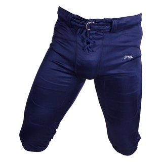 Active Athletics Shiny Speedo Practice Pants - navy Gr. XS