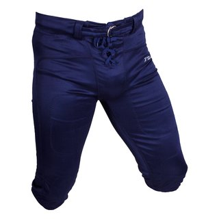 Active Athletics Shiny Speedo Practice Pants - navy Gr. M