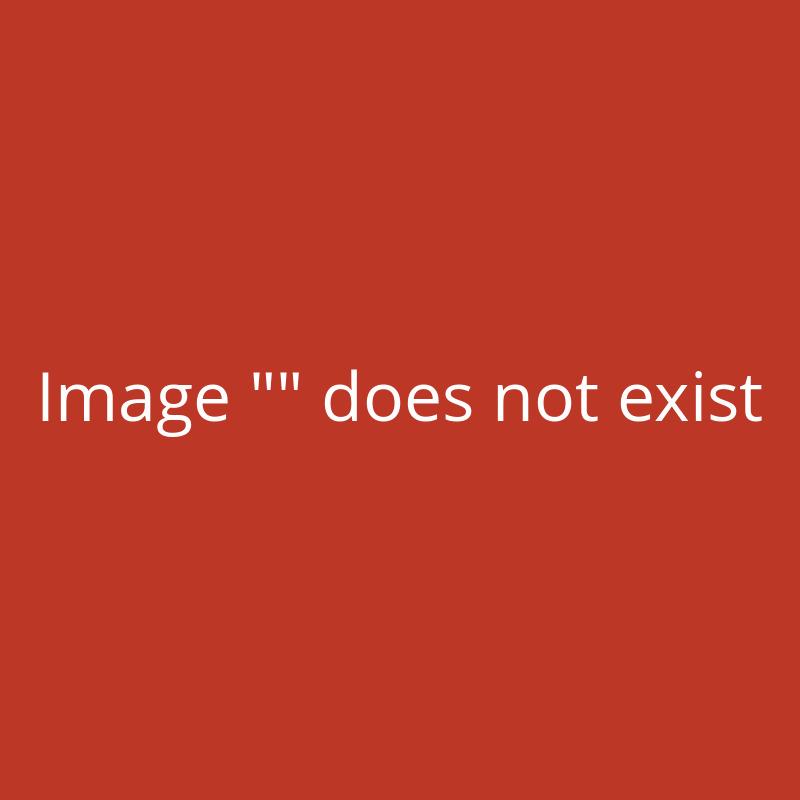 *Full Force einzelne weiße Helmnummer, Aufkleber, 1,00