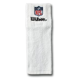 Wilson NFL American Football Gameday Field Towel
