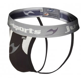 Ju-Sports Base Supporter mit Motion Pro Flexcup - Gr. L
