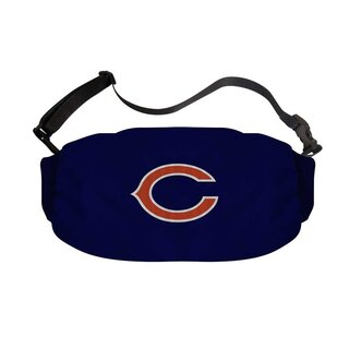 NFL Handwarmer, Muff - Chicago Bears