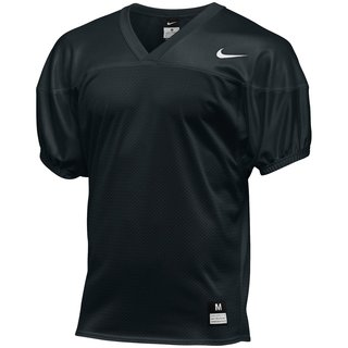 Nike Core Football Practice Jersey black 3XL