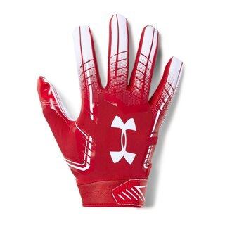 Under Armour F6 Design 2018 American Football Receiver Handschuhe