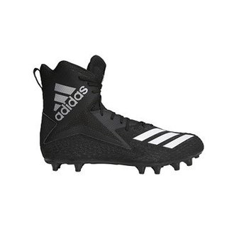 big sale 3acec e33e0 adidas Freak High Wide, breite American Footballschuhe