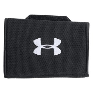 Under Armour Undeniable Wrist Coach - schwarz