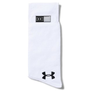 Under Armour Undeniable Player Towel, Field Towel -  weiß
