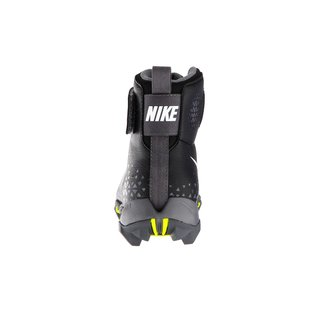 Nike Force Savage Shark Hi Footballschuhe, All Terrain - schwarz Gr. 16 US