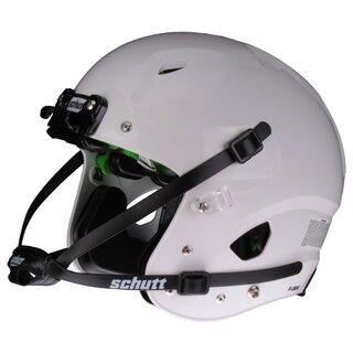 Schutt Vengeance A11+ Jugend Helm bis 17 Jahre weiß XL